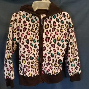Other - Fleece hoodie